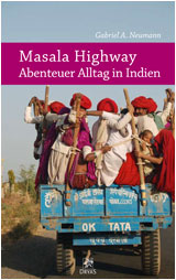 Cover Masala Highway