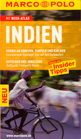 Cover MARCO POLO Indien
